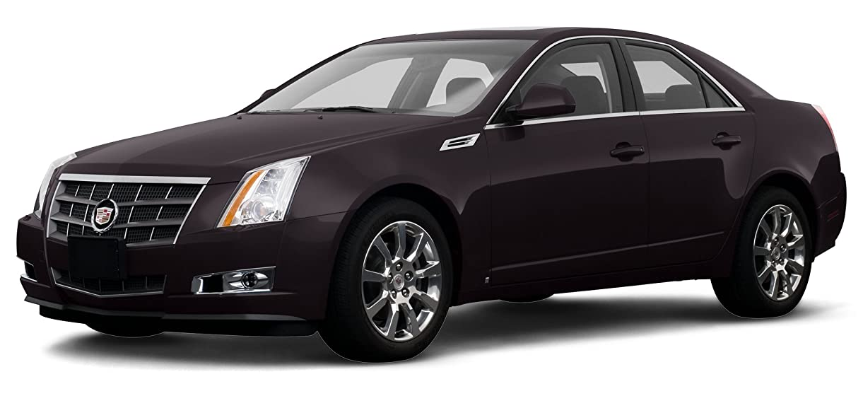 Amazon Com 2008 Cadillac Cts All Wheel Drive W 1sa Reviews Images And Specs Vehicles