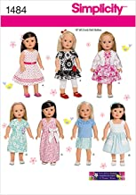 Best patterns for 18 inch dolls Reviews