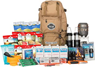 premium family emergency survival bag kit