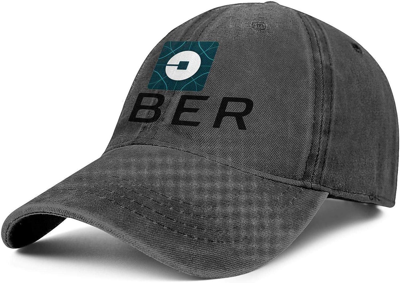 Trucker Hat Cotton Snapback Classic Denim Caps for Men Women
