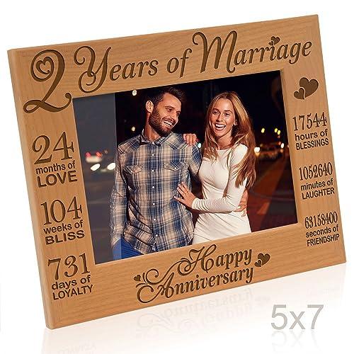 2 year anniversary gift for boyfriend