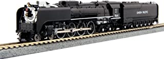 n scale union pacific 844