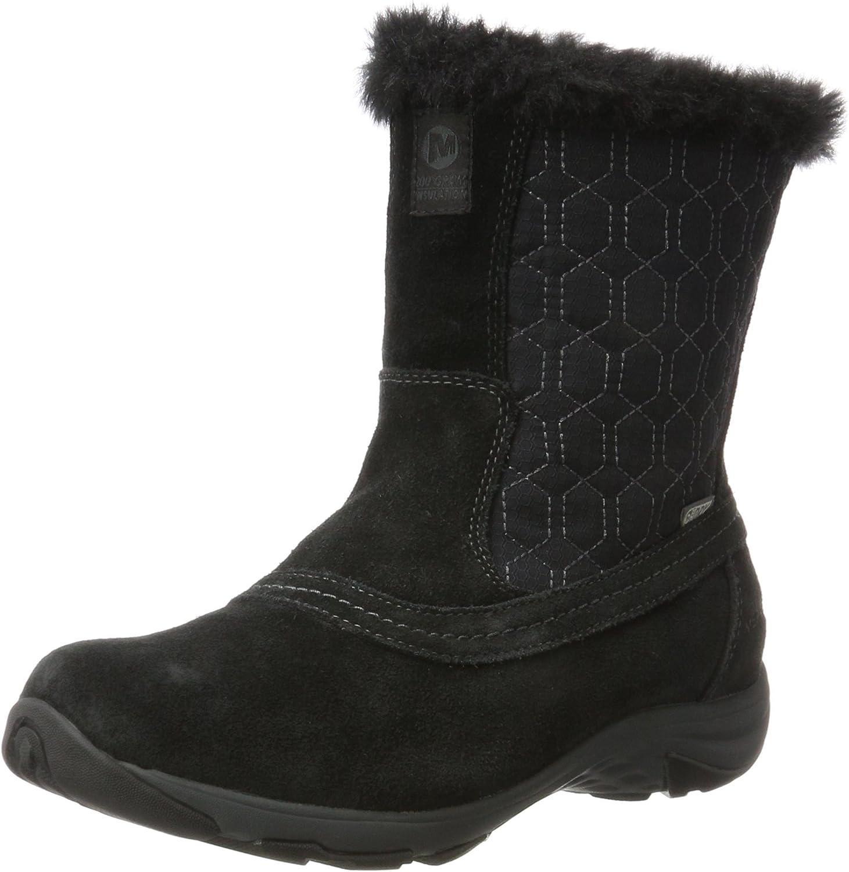 Merrell Ryeland Tall Polar WTPF Womens Boots