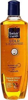 Parachute Gold Light Hair Oil Soft & Natural Shine, 300 ml