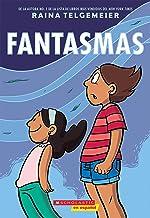 Fantasmas (Ghosts) (Spanish Edition)