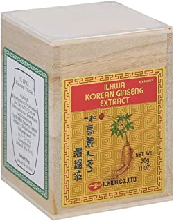 IL Hwa Korean Ginseng - Korean Ginseng Tea - 30 grams by Ilhwa Korean Ginseng