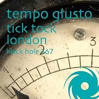 tempo for ticks