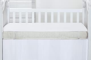 Protetor De Colchao Impermeavel, Batistela Baby, Branco