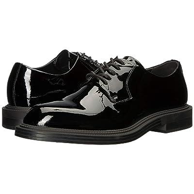 Calvin Klein Callen (Black Patent Leather) Men