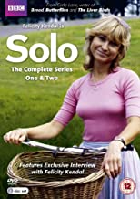 Solo - Complete Series 1 & 2 Set Solo - Complete Series One and Two NON-USA FORMAT, PAL, Reg.2 United Kingdom