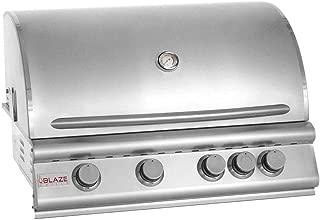 Best blaze rear burner Reviews