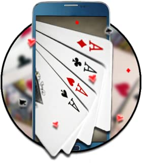 Rummy cards Live wallpaper