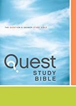 NIV, Quest Study Bible, eBook: The Question and Answer Bible