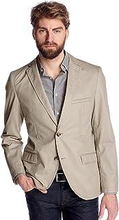 ESPRIT Collection C33181 Men's Slim Fit Jacket