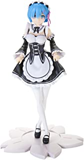 """Sega Re:Zero Starting Life in Another World: Rem """"curtsey"""