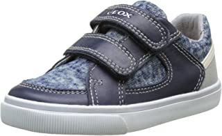 Geox Kids' Baby KIWIBOY 84 Sneaker