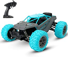 Tecnock RC Cars 1:14 Scale Large Remote Control Car for Adults Kids,36 km/h Hobby Grade 4WD Off Road High Speed Monster Tr...