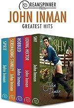 John Inman's Greatest Hits (Dreamspinner Press Bundles)