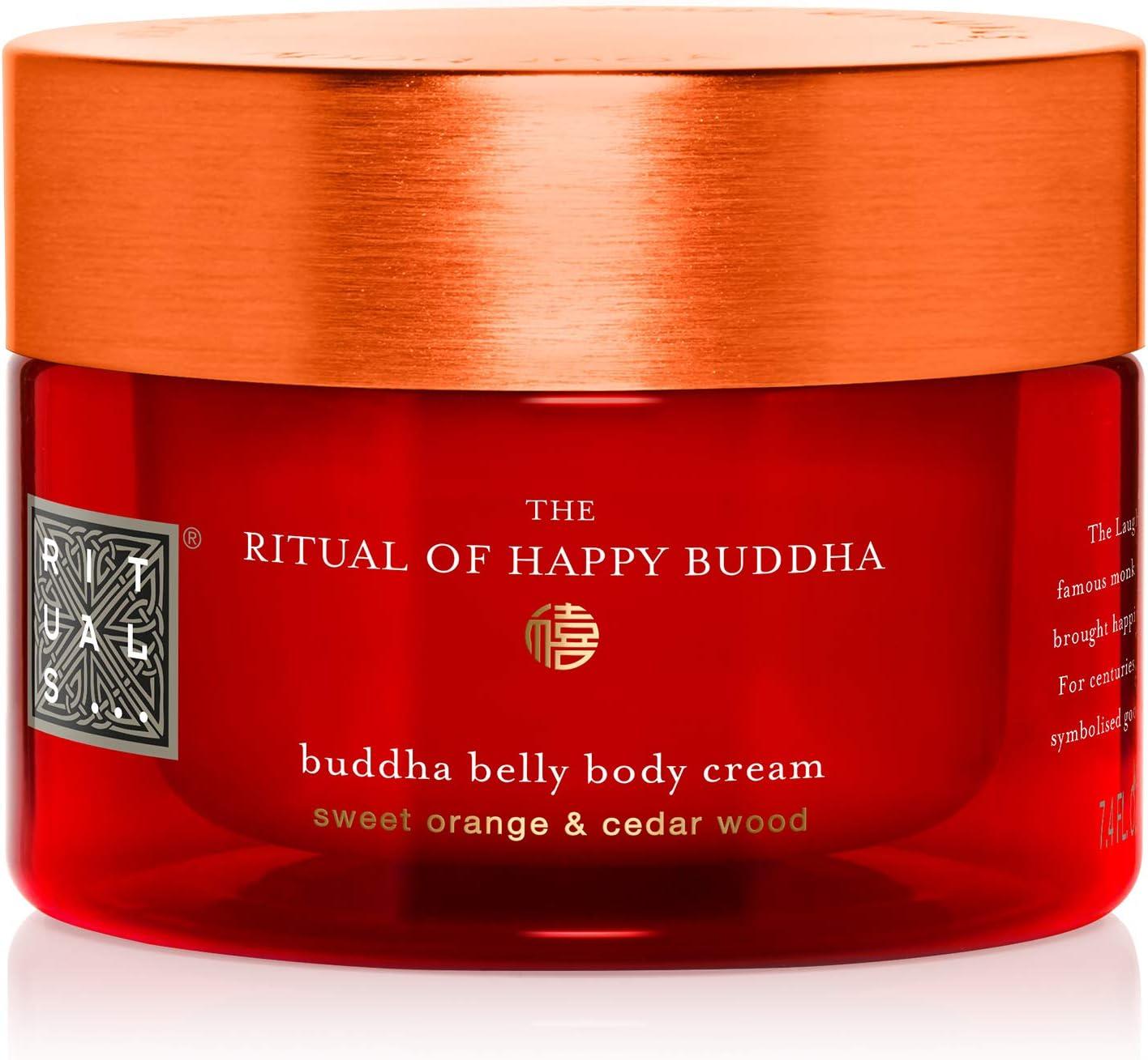 RITUALS The Ritual of Happy Buddha Crema Corporal, 220 ml