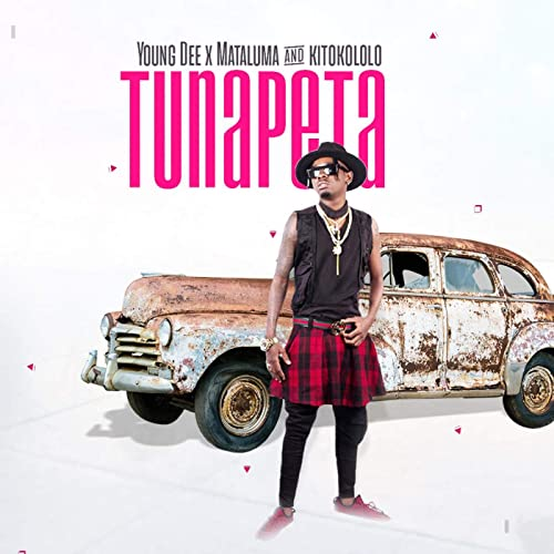 young dee tunapeta mp3
