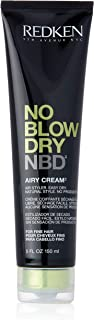 Redken No Blow Dry NBD Airy Cream for Fine Hair 150ml