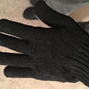 8418 Details about  /Rothco Wool Glove Liner