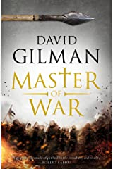 Master Of War (Master of War Series Book 1) Kindle Edition