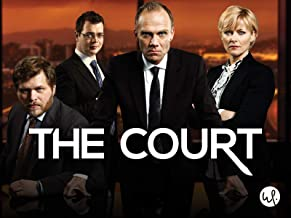 The Court - Series 2