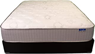 Jamison Bedding Resort Hotel Collection St. Simons II Plush Mattress (Queen)