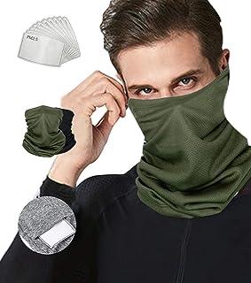 Kkd Neck Gaiter Mask