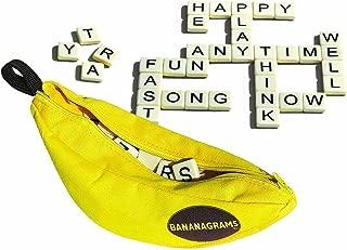 Bananagrams Word Game (2 Pack)