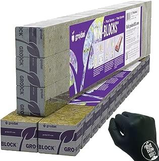 Grodan Wrapped Mini Blocks 2