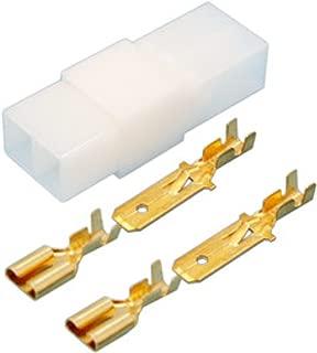Valueline ST-Ass Confezione Connettori Fast-On a Crimpare 640 Pezzi Multicolore