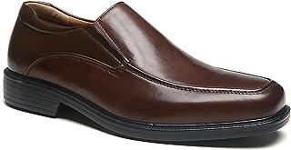 La Milano Wide Width Mens Oxford Shoes Men's Dress Shoes EEE Extra Wide