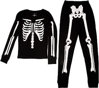 Prince of Sleep Pajamas for Boys Snug-Fit Cotton Kids' PJ Set