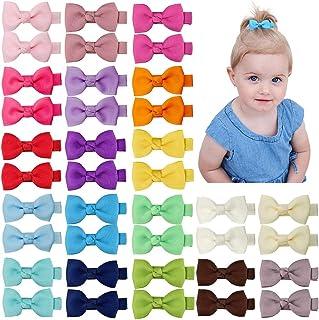 Kids Girl Baby Headband Toddler Polka Dot Bow Hair Band Accessories He CYA SUO