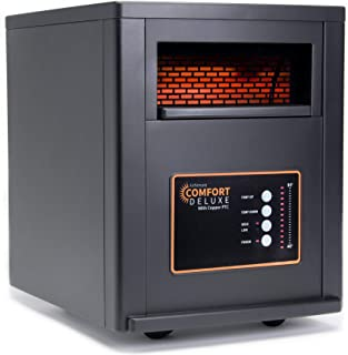 edenpure fireplace heaters