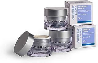 CUTIDERM Cleansing Creams & Milks, 0.1 Kg