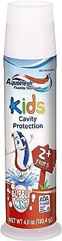 Aquafresh Kids Toothpaste 4.6 Ounce