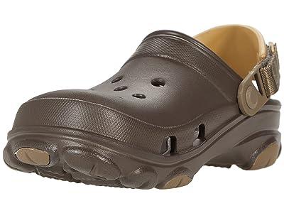 Crocs SINGLE SHOE- Classic All Terrain Clog