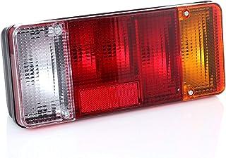 Suchergebnis Auf Für Fiat Ducato Rücklicht Komplettsets Leuchten Leuchtenteile Auto Motorrad