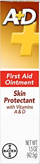 A+D First Aid Ointment 1.5 Ounce (44ml)