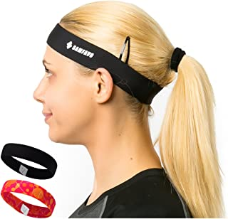 Best ladies running headband Reviews