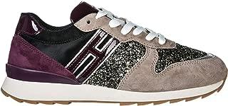 .Hogan Women Running - r261 Sneakers Beige