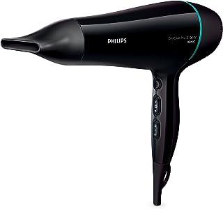 Philips DryCare bhd174/102100W Black Hair Dryer–Hair Dryers (50/60Hz)