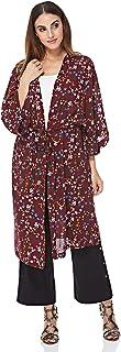 MOVES Kaftans & Kimono For Women, Multi Color 36 EU