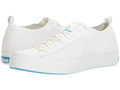Native Shoes Jefferson 2.0 Liteknit (Shell White/Shell White) Shoes