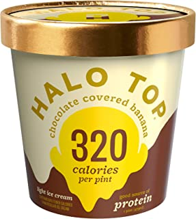 Best halo top coffee ice cream Reviews