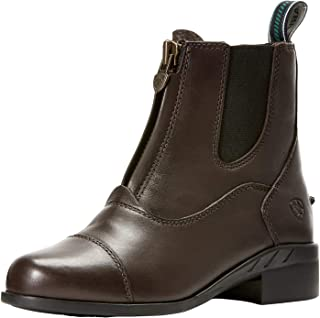 ARIAT English Kids Devon IV Paddock (Little Kid/Big Kid)