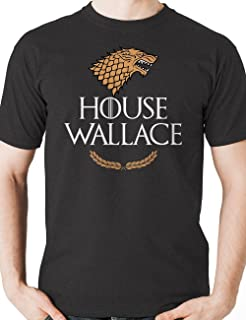Game of Thrones Shirt House Last Name Personalized Game of Thrones Birthday Gift Idea